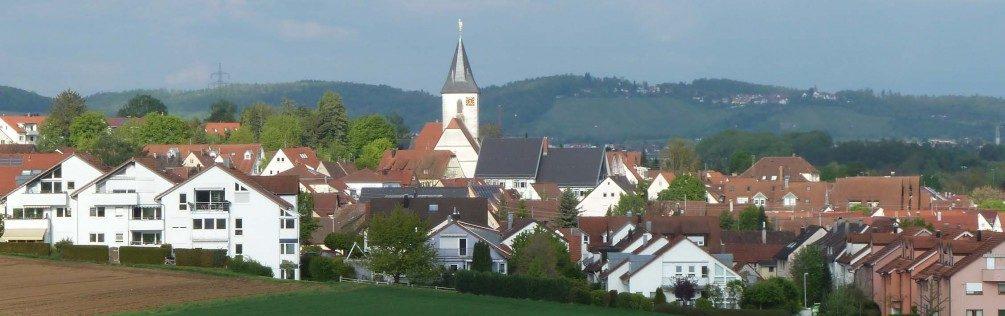 Schwäbischer Albverin | Ortsgruppe Schwaikheim